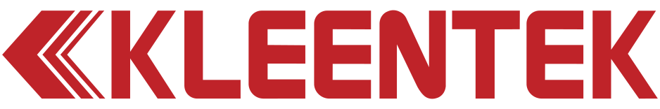 Kleentek logo red
